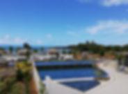 Sea view apartment for sale in Azuri Roches Noires Haute Rive Mauritius - Appartement vue sur mer à vendre à Azuri -Roches Noires Haute Rive Ile Maurice