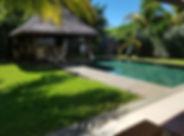 Villa RES accessible to foreigners for sale in Pereybere Mauritius - Villa RES accessible aux étrangers à vendre à Péreybère Ile Maurice
