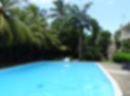 Well-arranged and spacious apartment for sale in Pointe aux Canonniers Mauritius - Appartement bien agencé et spacieux à vendre à Pointe aux Canonniers Ile Maurice
