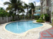 Apartment for rent in Mon Choisy Mauritius - Appartement a louer a Mon Choisy Ile Maurice