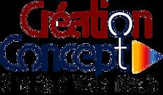 CréationConcept, entreprise spécialisée dans le web design et le logo
