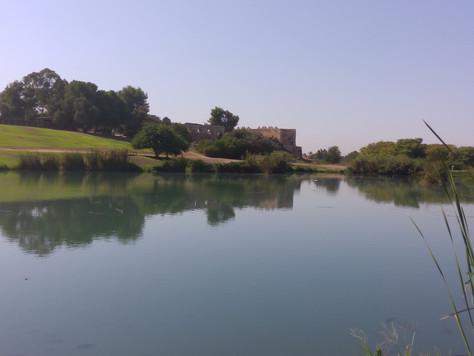 מבצר אנטיפטרוס - תל אפק | פארק לאומי