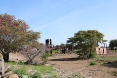 גן הפסלים - כוכב הירדן