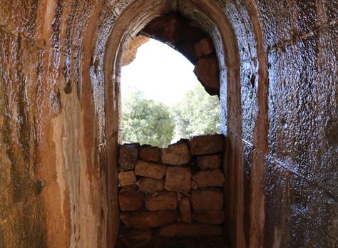 גן לאומי - מבצר נמרוד