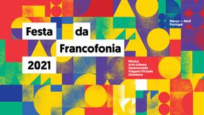 Festa da Francofonia 2021