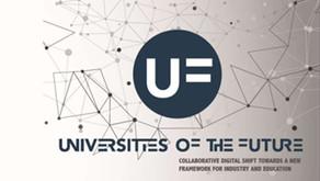 PROJETO UNIVERSITIES OF THE FUTURE
