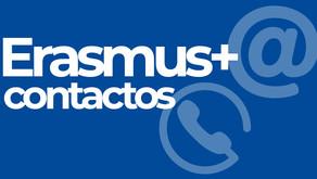 Erasmus+ | Restrições de circulação
