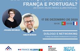 Evento online France Alumni Portugal