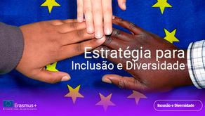 Erasmus+   estratégia para a inclusão e a diversidade