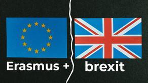 Erasmus+ e Brexit