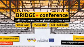 Conferência BRIDGE+