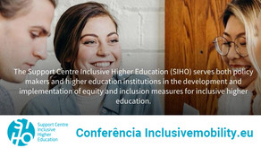 Conferência Inclusivemobility.eu