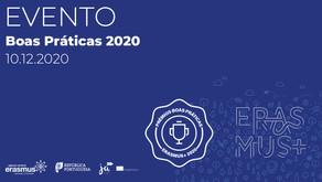 Boas Práticas 2020 | Evento