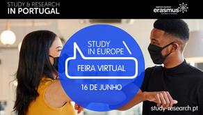 Portugal na Study in Europe
