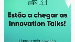 Innovation Talks entre Portugal e Espanha