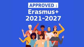 Erasmus+ | Acordo alcançado