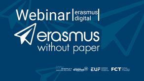 Webinar   Erasmus Digital