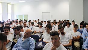 Seminário Europass - Hunting Jobs - Jovens à procura do primeiro emprego