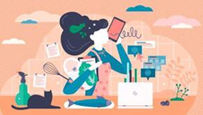 Webinar | Dia Internacional da Mulher