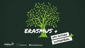 Erasmus+ 2021-2027 | Assinatura Digital