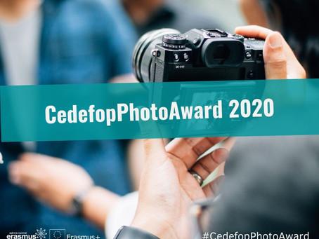 CedefopPhotoAward 2020
