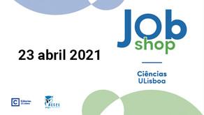 Jobshop Ciências 2021