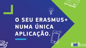 Webinar Erasmus+ App
