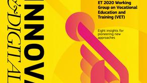 ET2020 - Inovação e Digitalização no Ensino e Formação Profissional
