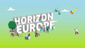 Novo | Horizonte Europa