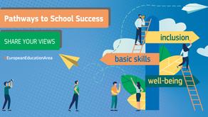 Caminhos para sucesso escolar   Consulta Pública