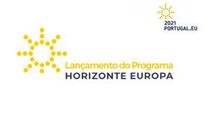 Horizonte Europa | Lançamento