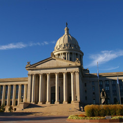 Oklahoma City Capitol