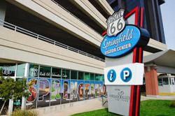Springfield Visitor Center
