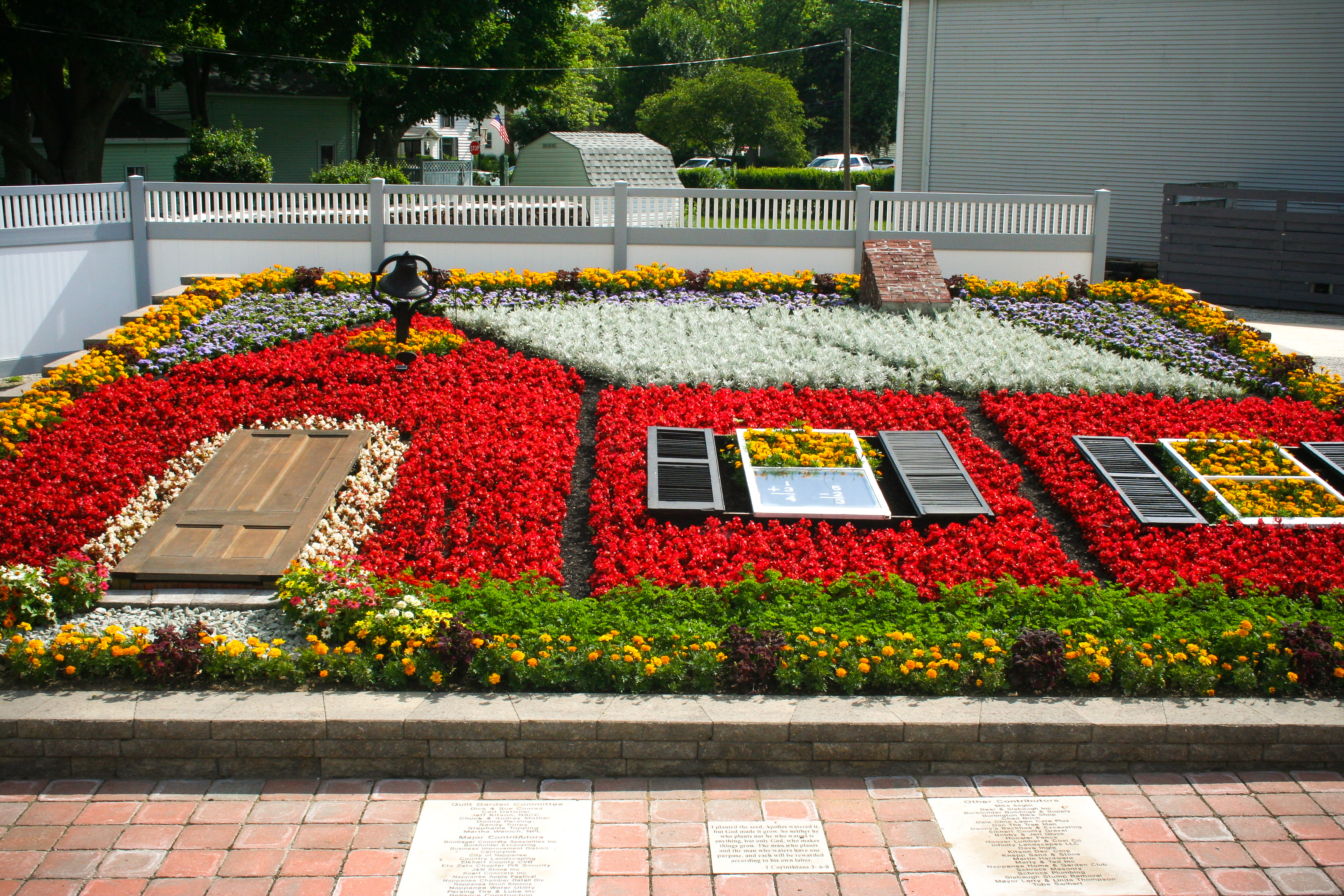 QuiltGardens_AmishCountry-NothernIndiana-USA-2