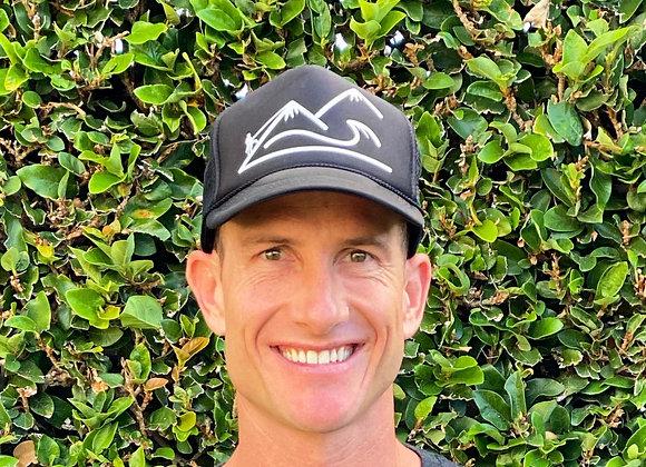 Mauka Makai Fitness Hat