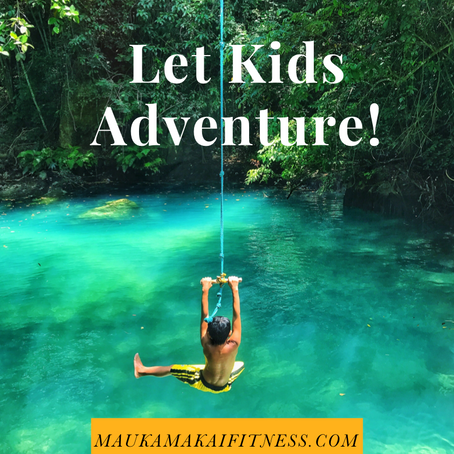 Let Kid's Adventure!