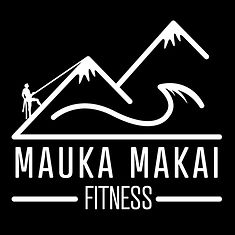 Mauka_makai_fitness_logo_white_black_bac
