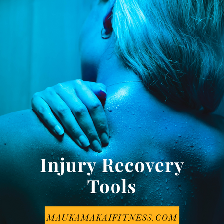 Recovery (torture) Tools