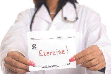 Your New Prescription....