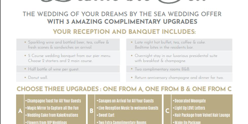 The Ocean Sands Hotel