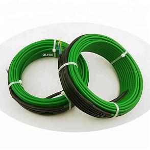 нагріваючий кабель