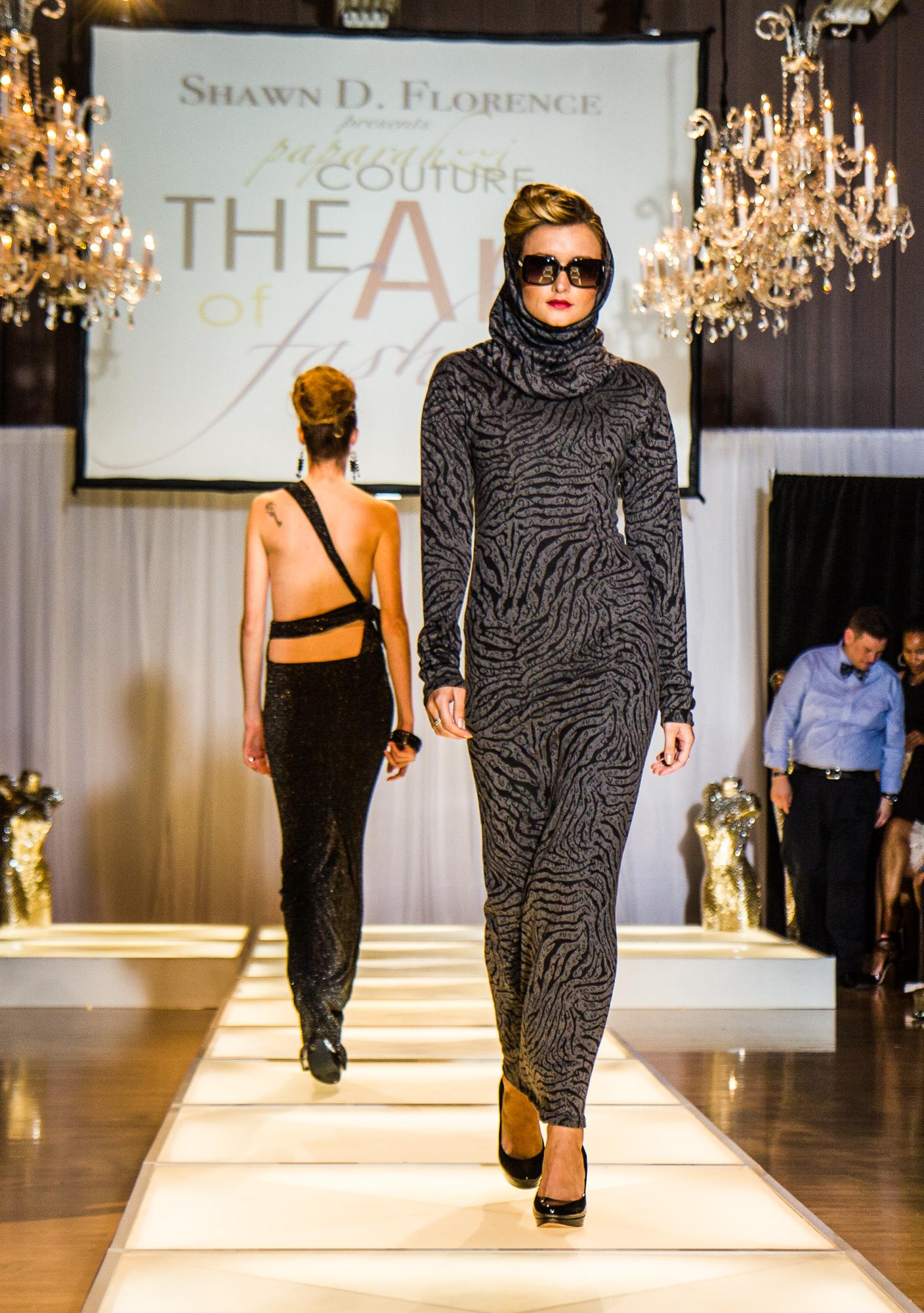 The Naomi Dress 225.00
