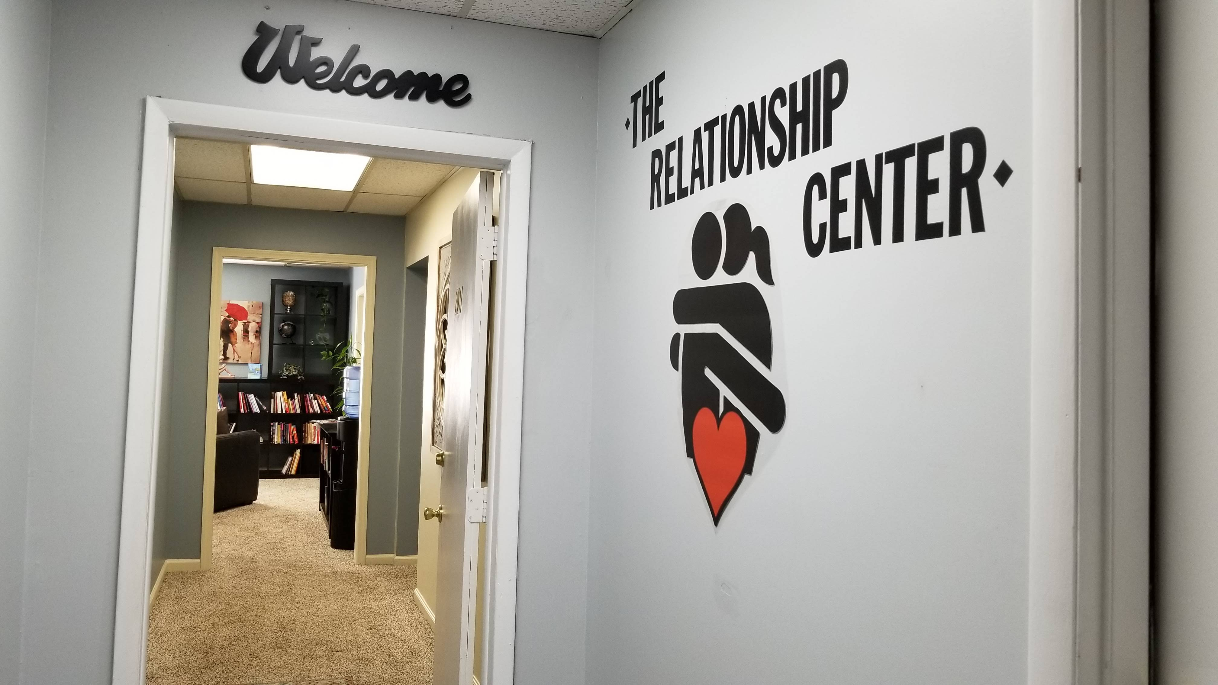 Welcome to the Center