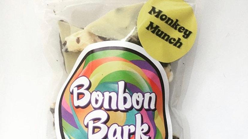 Monkey Munch 80 gram bag