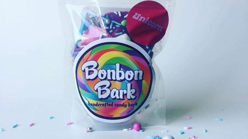 Unicorn Bark- 80 gram bag