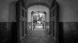 Landport Gate