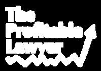 TPL logo Stacked white trans.png