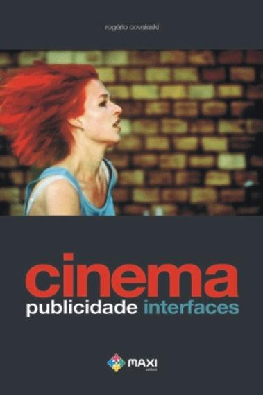 Cinema Publicidade Interfaces
