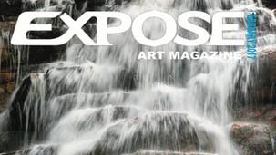 Expose Art Magazine