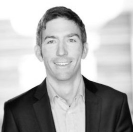 Joe Speicher, Autodesk Foundation